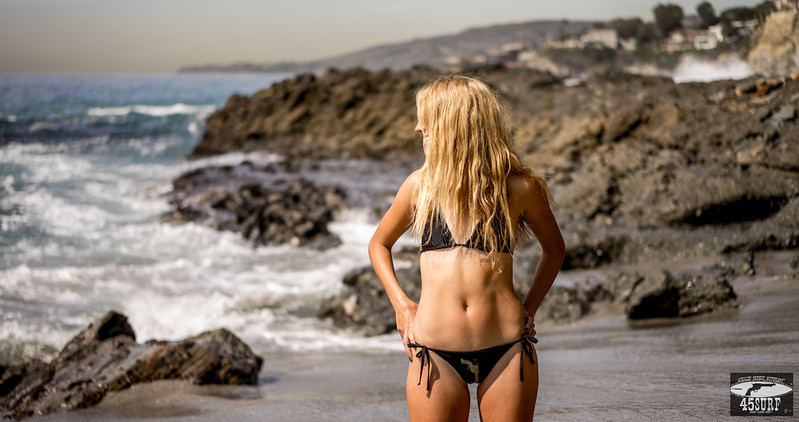 Sony A7R RAW Photos of Tall, Thin Pretty Blond Bikini Swimsuit Model Goddess! Modeling T-shirts, swimsuitsm and Hoodie! Carl Zeiss Sony FE 55mm F1.8 ZA Sonnar T* Lens ! Lightroom 5!  Laguna Beach Victoria Beach!