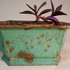 Awesome old planter