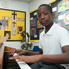 Uche Nkechukwu aged 11, St Paul & All Hallowes School, Tottenham