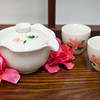 Eilong Porcelain Set - Gentle Peony-3