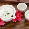 Eilong Porcelain Set - Gentle Peony-2