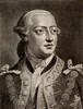 NPG D11286; King George III