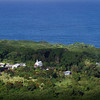 Wailua Village, North Shore, Maui, Hawaii