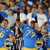 New Mexico, UCLA Football