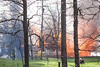 West Amwell Barn Fire-Apr2013-9433