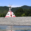 Tepee, for sale