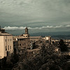October 2014 - Montepulciano Overlook<br /> La bellezza si risveglia l'anima di agire<br /> Beauty awakens the soul to ac