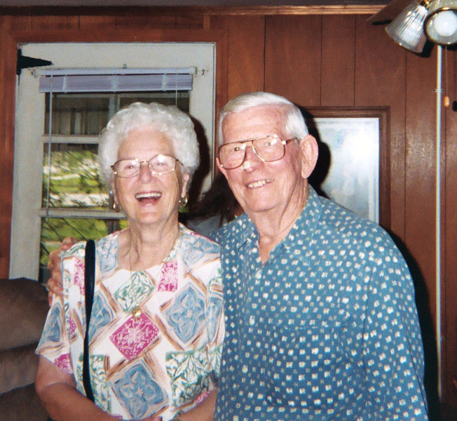 lloyd and wife