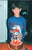 1996 Jun - Richard's 12th Birthday