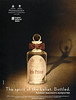 PENHALIGON'S Iris Prima 2013 Russia 'The spirit of the ballet  Bottled - Аромат высокого искусства'
