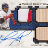 2014 Topps Museum Collection David Ortiz