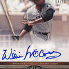 2012 Topps Tier One Willie McCovey