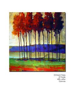 Crimson Trees(e)