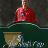 PGA: OCT 09 The Presidents Cup First Round