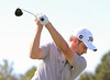 2013 The Shriners Childrens Hospitals Open :  Practice Round