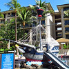 FEB 17 2013 What a great pool and place for the little one's to play. The Westin,  Ka'anapali,  Maui,  Hawaii HAGD