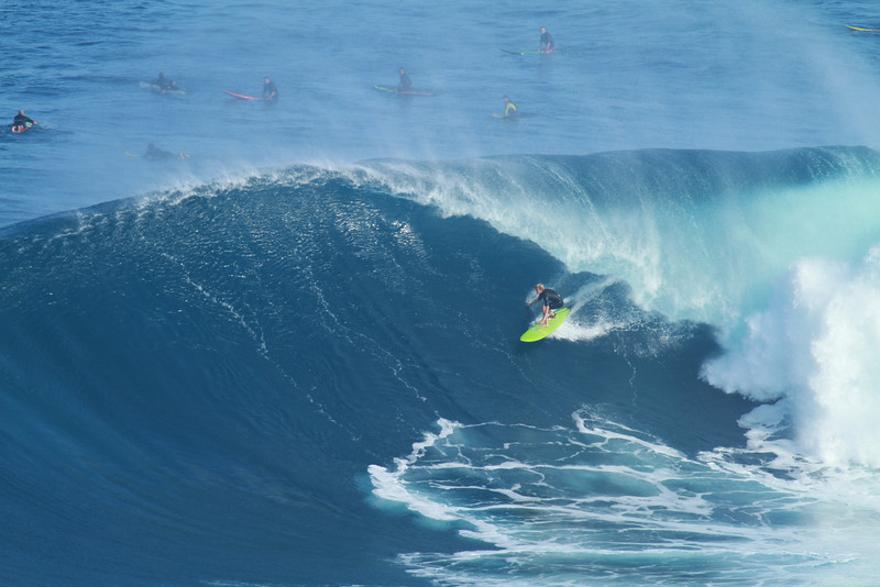 JAN 7 2013 FRAME # 7 JAWS BIG WAVE SURFING Have a safe week.
