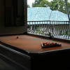 April 23 2013<br /> U up for a game of pool,<br /> Four Seasons Resort. Manele Bay, Lana'i Hawaii