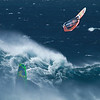 APRIL 8 2013 Thanks for the comments on Sunday Start the week off with some big air, 18 ft waves at Ho'okipa Saturday. Nice to get the big gun out again. Check out my Windsurfing Gallery Windsurfing APRIL 6 2013 Have a awesome week