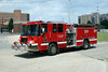 OSHKOSH ENGINE 19  PIERCE QUANTUM