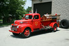 GREENFIELD FFs ASSOCIATION  1942 FORD V8 - PIRSCH