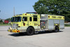 TOSA ENGINE 53  10' PIERCE ARROW XT 1250-750-20F
