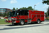TOSA ENGINE 51  12' PIERCE QUANTUM PUC  1250-500-30F
