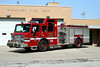 MFD ENGINE 11  09' PIERCE VELOCITY  #3012