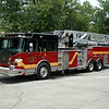 SAUK VILLAGE LADDER 1520  SPARTAN - CRIMSON