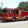 PALOS HEIGHTS ENGINE 6423  E-ONE TYPHOON