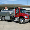 WILLIAMSVILLE TANKER 6   FREIGHTLINER - MIDSTATE TANK