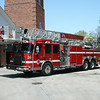 WILMETTE TOWER 26  E-ONE CYCLONE II  95'