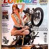 LOWRIDE #51 Settembre 2012