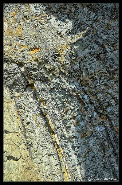 Sedimentary Rock Patterns