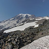 Mt. Rainier Slopes