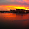 Baltimore Sunset