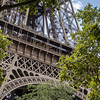 A Triffle of Eiffel, Paris