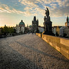 Bob Ludwig, Charles Bridge Prague