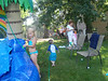 Summer BBQ Party Because Sophia has been asking for weeks