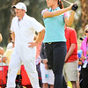 2014 Kraft Nabisco Championship :  First Round