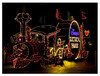 DISNEYLAND'S ELECTRIC LIGHT PARADE-01<br /> James McArthur<br /> <br /> Honorable Mention - Photojournalism