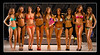 The Girls of Hooters Bikini Contest Participants<br /> James McArthur<br /> <br /> Honorable Mention - Photojournalism