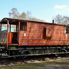 LMS 732376 Goods Brake Van 01,04,2012