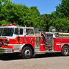 NORTH TOWANDA, PA 25-ENGINE-2