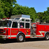 NORTH TOWANDA, PA 25-ENGINE-1