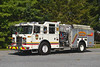 WESTERN BERKS FIRE WERNERSVILLE, PA ENGINE 18-1