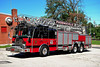 PHOENIXVILLE LADDER 65 - 2008 EMERGENCY ONE 100'