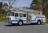 FOUNTAIN HILL, PA LADDER 3431 - 2003 EMERGENCY ONE TYPHOON 1250/500/75'