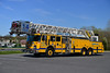 BETHLEHEM TWP (NANCY RUN) TRUCK 1421 - 1992 SIMON DUPLEX/LTI 2000/250/100'
