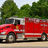 LAWTON, PA RUSH FIRE CO. RESCUE 7